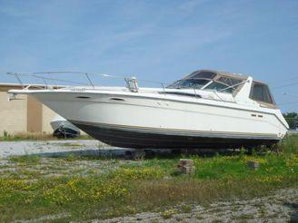 1990 Sea Ray 350/370 Sundancer
