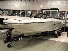 2019 Sea Ray SPX Series SPX 210