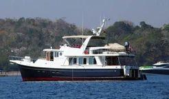 2009 Selene Ocean Trawler