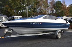 1991 Bayliner 1700