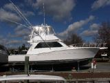 photo of 43' Viking Boats 43' F/B Convertible Sport Fish