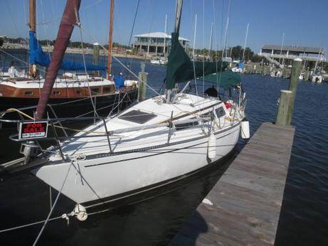 1980 S-2 Sailboat Sloop