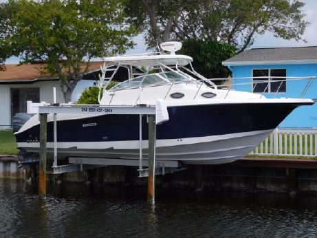 2006 Seaswirl 29 STRIPER