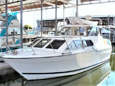2008 Bayliner 289 Discovery