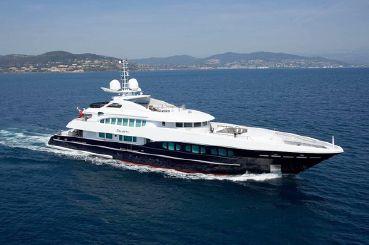 2008 Heesen Motor Yacht
