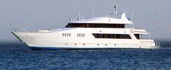 2005 Custom Steel Motor Yacht Tri Deck Motor Yacht