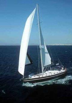 2001 Ocean Star 56.1