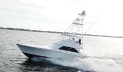 2004 Viking 52 Convertible