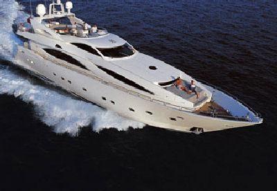 2006 Sunseeker 105 Yacht