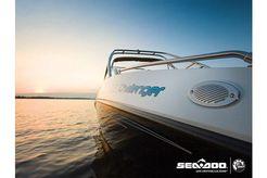 2009 Sea-Doo 230 Challenger