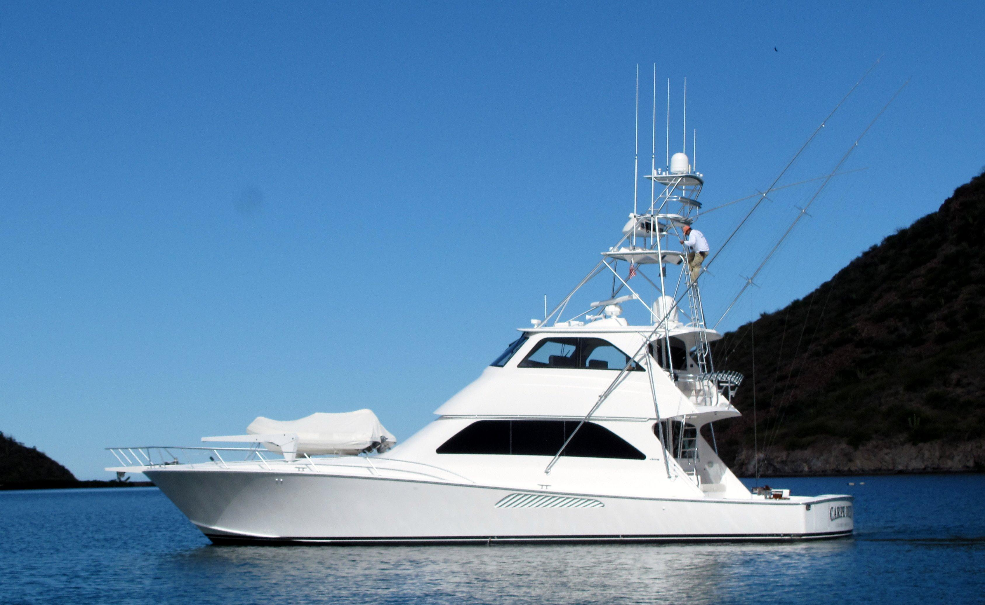 68 foot boats for sale in ca boat listings for Fishing boats for sale san diego