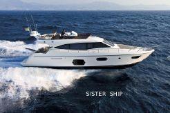 2013 Ferretti Yachts 570