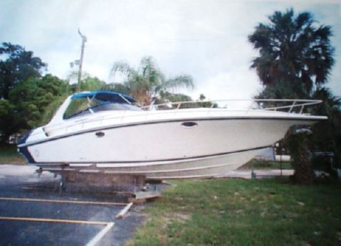 2003 Fountain 38 EXPRESS