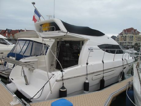 1994 Azimut 36 FLY