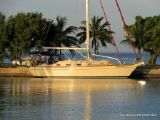 photo of 38' Island Packet 380