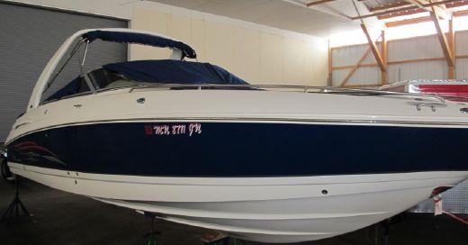 2003 Chaparral 280 SSi