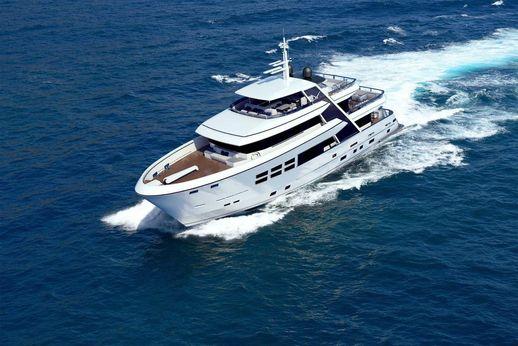 2016 Bandido (drettmann Yachts) 32