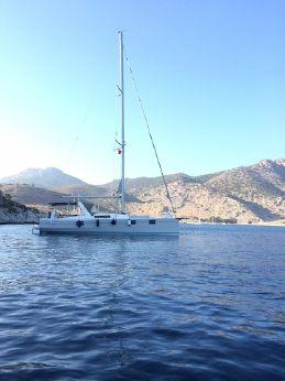 2012 Azuree Azuree 40 Voyage