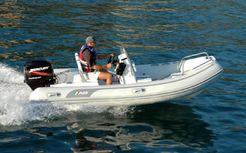 2015 Ab Inflatables 14' Oceanus VST