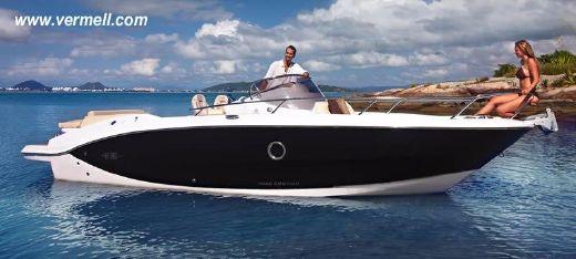 2016 Sessa Key Largo 27 ib