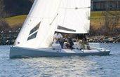 photo of 23' J Boats J 70 J/70 J-70