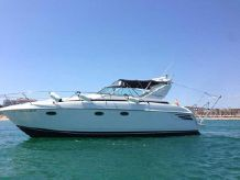2000 Carver Yachts TROJAN 360 EXPRESS