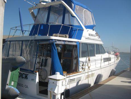 1989 Bayliner 38 Motoryacht