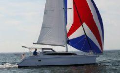 2015 Gemini Catamaran Legacy 35