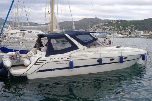 2000 Cranchi 41 Mediterranee
