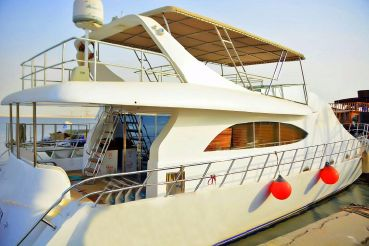 2008 Al Qaeed 70 Ft 2008