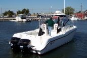photo of 30' Boston Whaler 305 Conquest