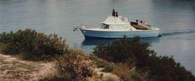 1964 Bertram