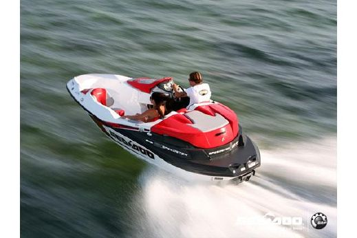 2009 Sea-Doo 150 Speedster