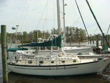 1987 Pacific Seacraft 34 Voyagemaker
