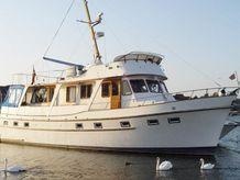 1980 Cheoy Lee 55 Long Range Cruiser