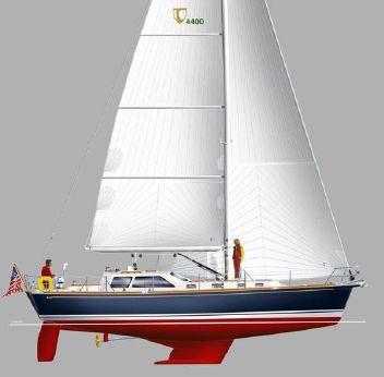 2003 Tartan 4400 LS
