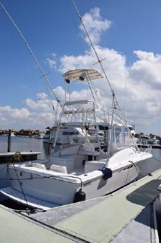 1997 Luhrs Tournament 290 Open