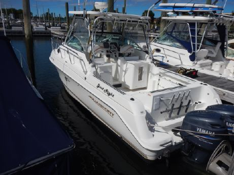 2003 Aquasport 275 Explorer