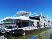2011 Horizon 20' x 90' Houseboat