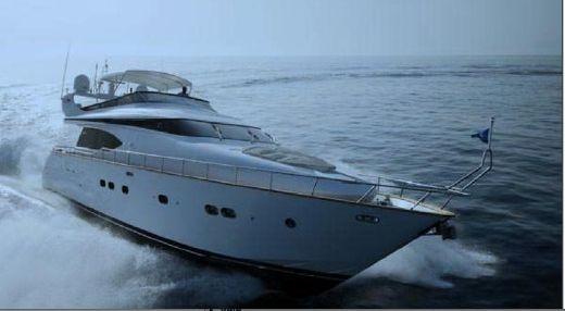 2008 Fipa Italiana Yachts Maiora 20s