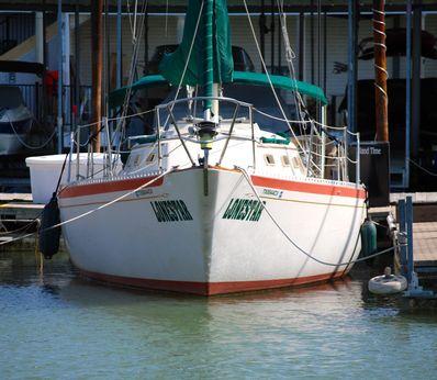 1981 Islander Yachts 36