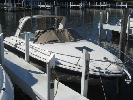 2000 Sea Ray 28 sunsport