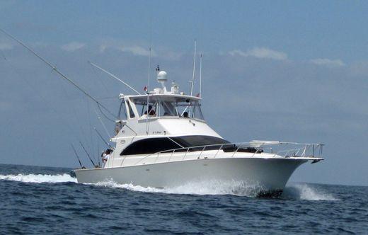 1997 Ocean Yachts 48 SuperSport Sportfisher