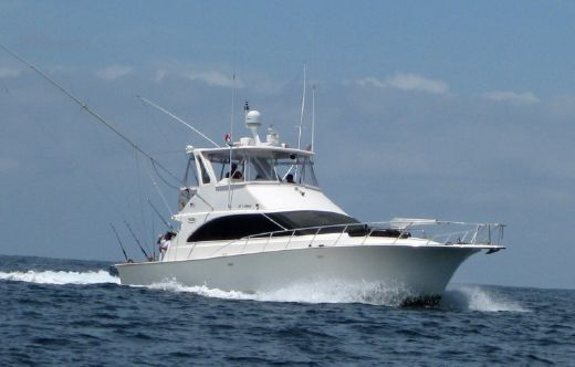 1997 Ocean Yachts 48 SuperSport Sportfisher