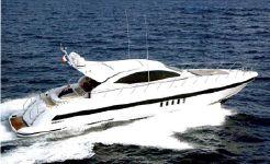 2006 Mangusta 72