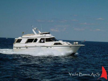 1991 Hersine 57 Taiwan Trawler