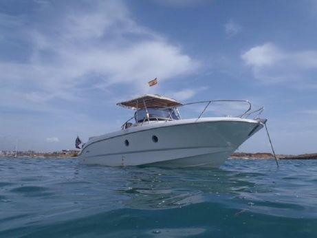 2010 Sessa Key Largo 30