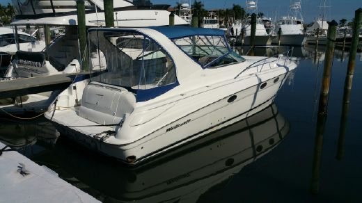 2000 Wellcraft 3700 Martinique