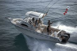 2001 Grady White 282 SAILFISH