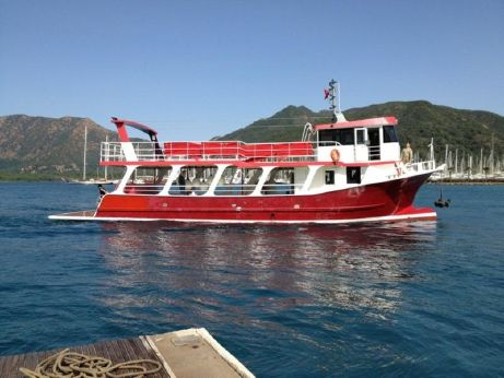 2012 Yachtworld.l.t.d Turkey Passenger boat